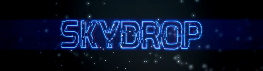 skydrop jump movie by kendrick