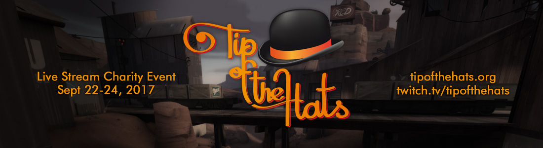 Tip of the Hats 2017