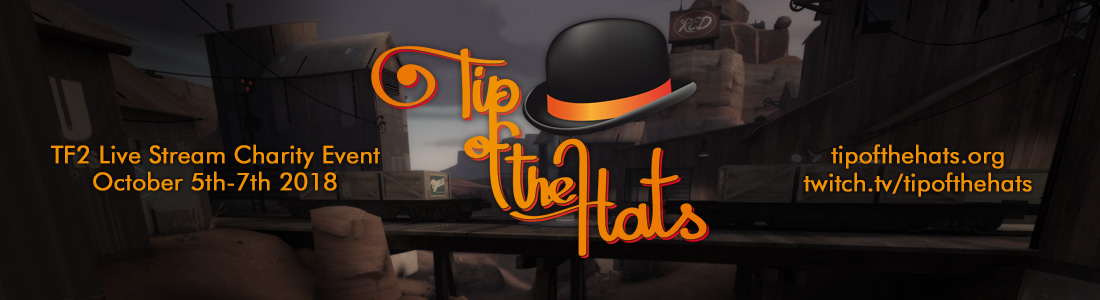 Tip of the Hats 2018